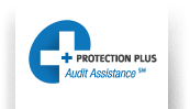 Protection Plus Graphic